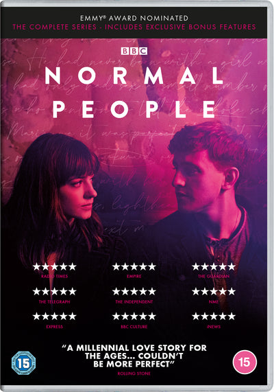 Normal People - Alice Birch [DVD]