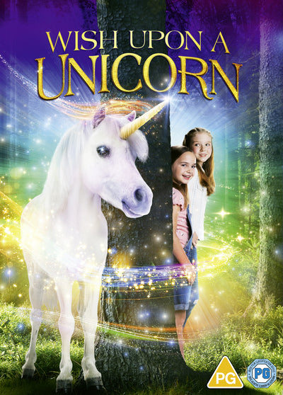 Wish Upon a Unicorn - Steve Bencich [DVD]