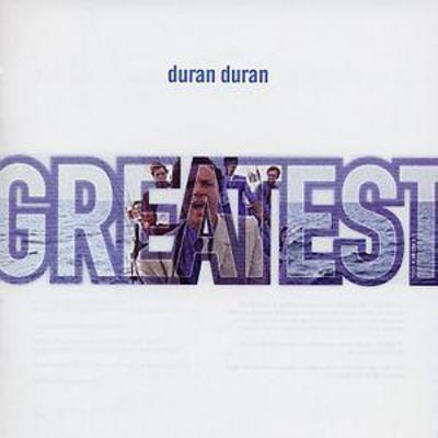 Greatest - Duran Duran [CD]