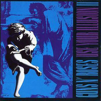 Use Your Illusion II - Guns N' Roses [CD]