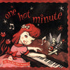 One Hot Minute - Red Hot Chili Peppers [CD]