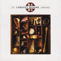 The Christy Moore Collection: 81-91 - Christy Moore [CD]