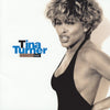 Simply The Best - Tina Turner [CD]