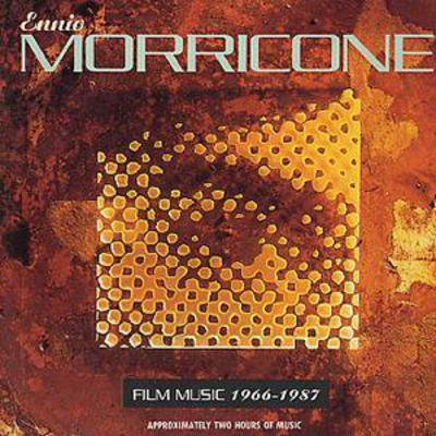 Film Music 1966-1987 - Ennio Morricone [CD]