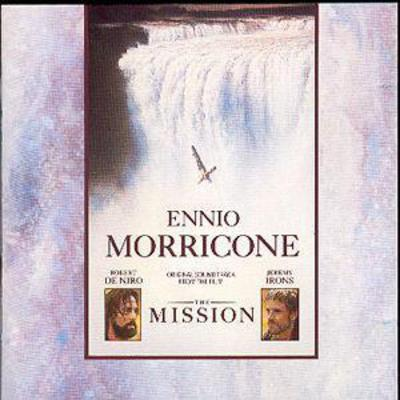 The Mission - Ennio Morricone [CD]