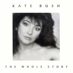The Whole Story - Kate Bush [CD]