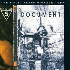 Document - R.E.M. [CD]