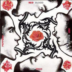Blood Sugar Sex Magik - Red Hot Chili Peppers [CD]