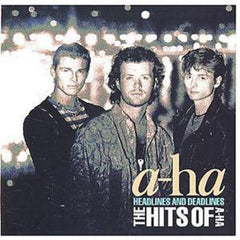 Headlines and Deadlines: The Hits of A-Ha - a-ha [CD]