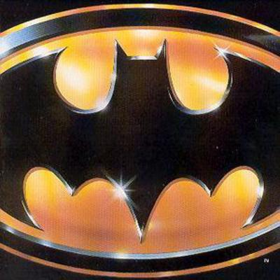 Batman: Original Soundtrack - Prince [CD]