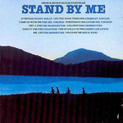 Stand By Me: ORIGINAL MOTION PICTURE SOUNDTRACK - Soundtrack [CD]