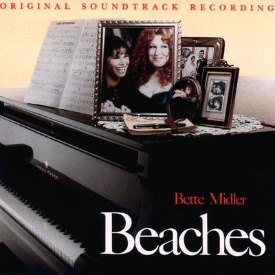 Beaches:   - Bette Midler [CD]