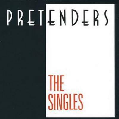 The Singles - The Pretenders [CD]