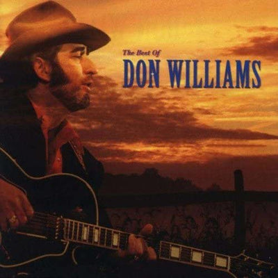 The Best Of Don Williams - Don Williams [CD]