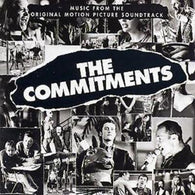 The Commitments - The Commitments [CD]