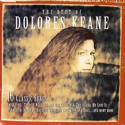 The Best Of Dolores Keane: 16 CLASSIC SONGS - Dolores Keane [CD]