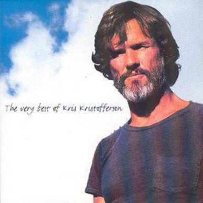 The Very Best Of Kris Kristofferson - Kris Kristofferson [CD]