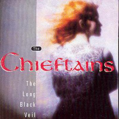 The Long Black Veil - The Chieftains [CD]