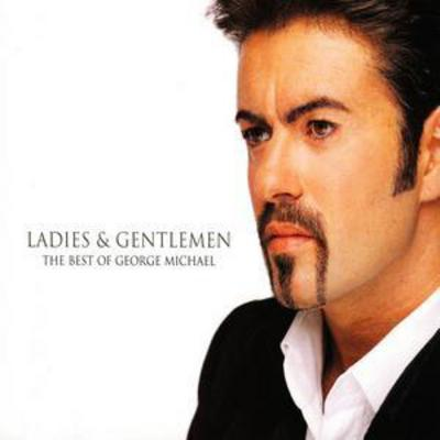 Ladies & Gentlemen: The Best of George Michael - George Michael [CD]