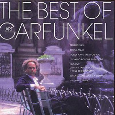 The Best Of Art Garfunkel - Art Garfunkel [CD]