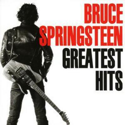 Greatest Hits - Bruce Springsteen [CD]