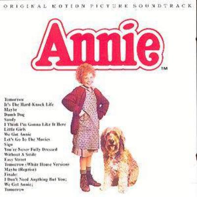 Annie: Original Soundtrack - Ralph Burns [CD]