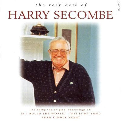 The Very Best Of Harry Secombe - Harry Secombe [CD]