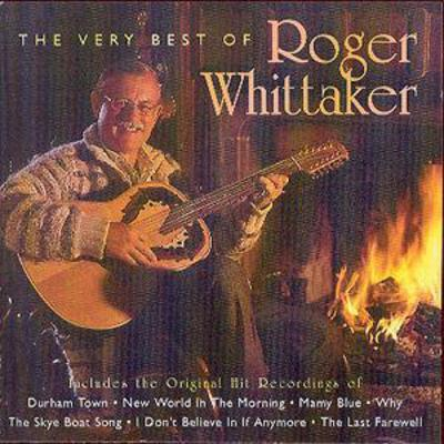 The Very Best Of Roger Whittaker - Roger Whittaker [CD]