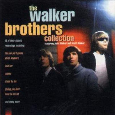 Collection - The Walker Brothers [CD]
