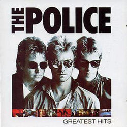 Greatest Hits - The Police [CD]