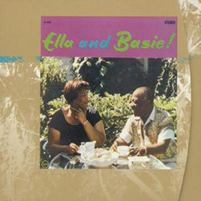 Ella And Basie - Norman Granz [CD]