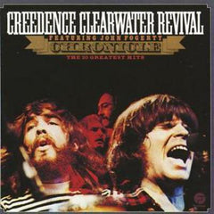 Chronicle Vol. 1 - Creedence Clearwater Revival [CD]