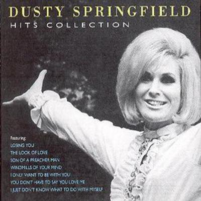 Hits Collection - Dusty Springfield [CD]