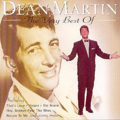 Very Best Of Dean Martin - Dean Martin [CD]