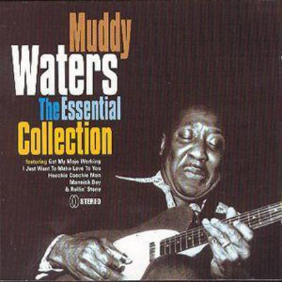 Essential Collection - Muddy Waters [CD]