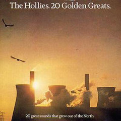 20 Golden Greats - The Hollies [CD]