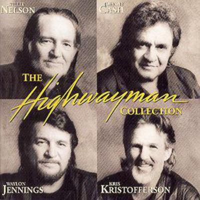 The Highwayman Collection - The Highwaymen [CD]