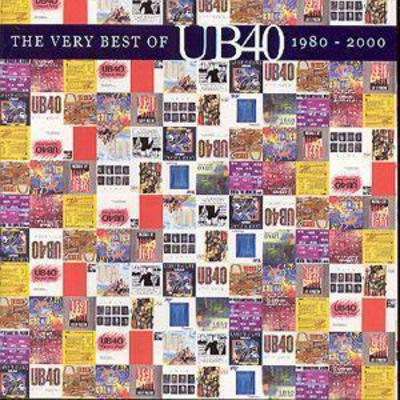 A Real Labour of Love - UB40 featuring Ali Campbell, Astro