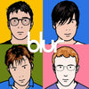 Blur: The Best Of - Blur [CD]