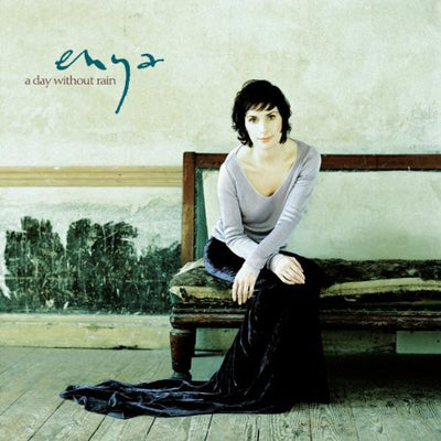 A Day Without Rain - Enya [CD]