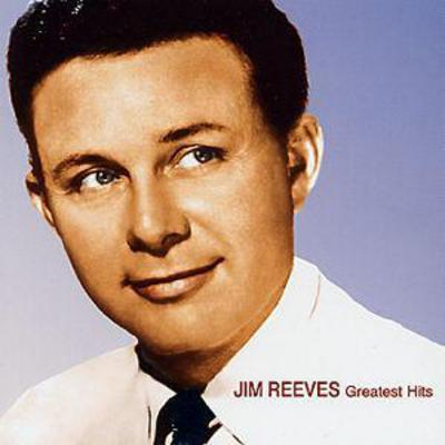 Greatest Hits - Jim Reeves [CD]