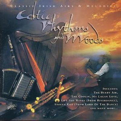 Celtic Rhythms And Moods: CLASSIC IRISH AIRS & MELODIES - The Celtic Orchestra [CD]
