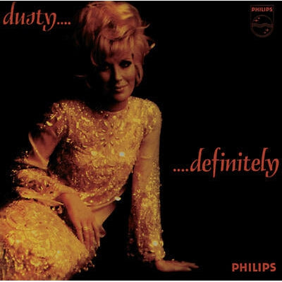 Dusty... Definitely - Dusty Springfield [CD]