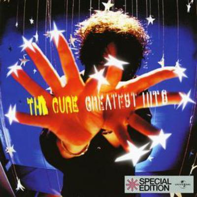Greatest Hits - The Cure [CD]