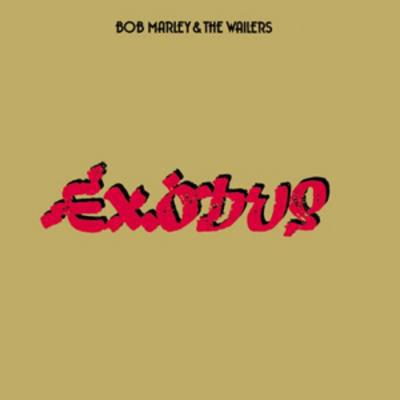 Exodus - Bob Marley and The Wailers [CD]