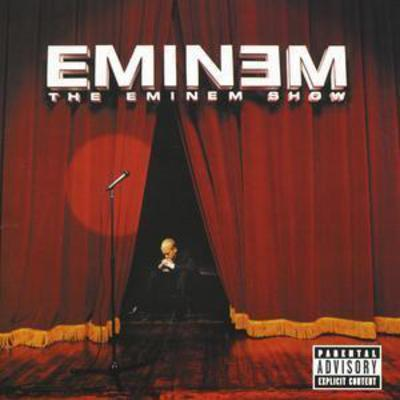 The Eminem Show - Eminem [CD]