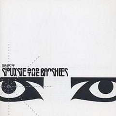 Very Best Of - Siouxsie and the Banshees [CD]