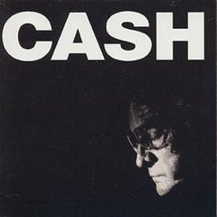The Man Comes Around - Johnny Cash [CD]