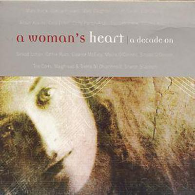 A Woman's Heart (A Decade On) - Various [CD]