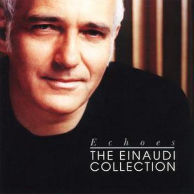 Echoes: The Einaudi Collection - Ludovico Einaudi [CD]